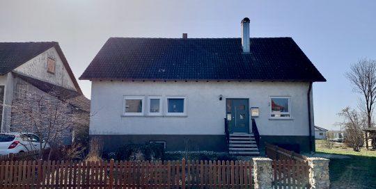 Efamilienhaus
